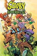 Scooby Apocalypse (Comic Book) #2