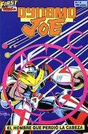 Dynamo Joe #5