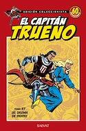 El Capitán Trueno 60 Aniversario (Cartoné) #47