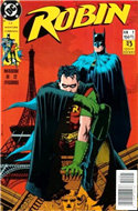 Robin (1991) (Grapa 24 pp) #1