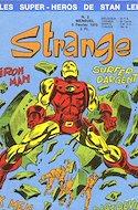 Strange (Poché) #2
