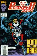 The Punisher 2099 (Comic-book) #8