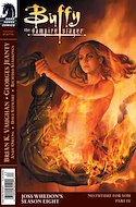 Buffy the Vampire Slayer - Season Eight (Comic Book) #9