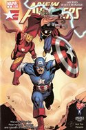 America Supports You: Marvel Salutes the Real Heroes, the Men and Women of the U.S. Military (Comic Book) #9