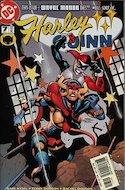 Harley Quinn (Comic Book) #7
