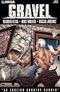 Gravel (Comic Book) #6