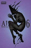 Ajin: Semihumano (Rústica con sobrecubierta) #6