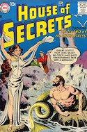 The House of Secrets (Comic Book) #7