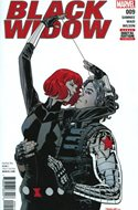 Black Widow Vol. 6 (Comic Book) #9