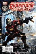 Guardians of the Galaxy Vol. 2 (2008-2010) (Comic-Book) #9