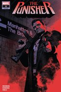 The Punisher (2018-) (Comic book) #1