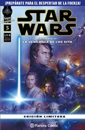Star Wars Saga completa (Grapa 40-72 pp) #5