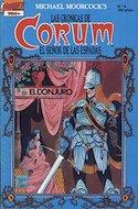 Las Crónicas de Corum (Grapa. 17x26. 24 páginas. Color.) #2
