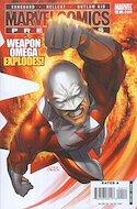 Marvel Comics Presents Vol. 2 (Comic-Book) #4