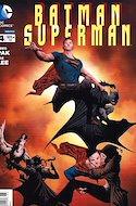 Batman/Superman (Grapa) #4