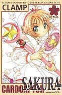 Cardcaptor Sakura (Rústica) #7