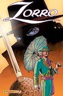 Zorro (Grapa) #7