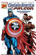 Captain America and The Falcon (Comic-book) #1