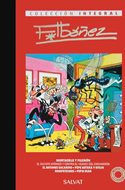 Colección Integral F.Ibáñez (Cartoné 200 pp) #1