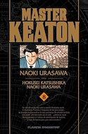 Master Keaton (Rustica 320-344 pp) #8