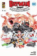 Batman: Pequeña Gotham (Grapa 24 pp) #7