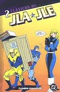 JLA / JLE. Clásicos DC (Rústica 144-224 pp) #2