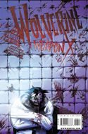 Wolverine: Weapon X (Grapa) #6