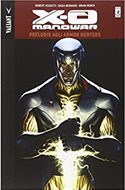 X-O Manowar (Brossurato) #6