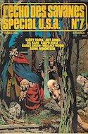 L'Écho des Savanes Spécial USA (Grapa) #7