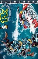 PKNA (Paperinik New Adventures) (Spillato 84 pp) #4