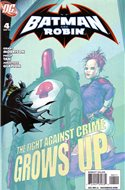 Batman and Robin Vol. 1 (2009-2011) (Comic Book) #4