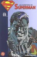 Las aventuras de Superman (2006-2007) (Rústica 96 páginas) #8