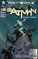 Batman (2012-2017) (Grapa) #8