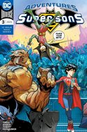 Adventures of the Super Sons (2018-) (Comic Book) #3