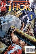 Thor Vol. 2 (1996-1997) (Grapa 24 pp) #1