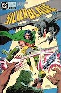 Silverblade (1987-1988) (Comic-book.) #3