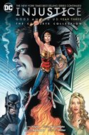 Injustice: Gods Among Us - The Complete Collection (Digital TPB) #3