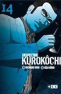 Inspector Kurokôchi (Rústica) #14