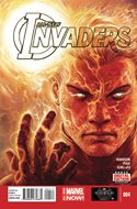 All-New Invaders (2014) (Comic Book) #4