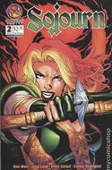 Sojourn (Comic-book) #2