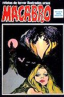 Macabro (Grapa. 28x19) #6