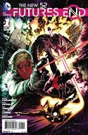 The New 52: Futures End (Comic-Book) #1