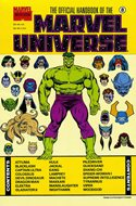 The Official Handbook of the Marvel Universe Master Edition (Softcover 48 pp) #8