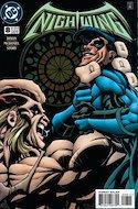 Nightwing Vol. 2 (1996) (Saddle-stitched) #8