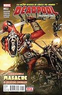 Deadpool Vol. 4 (Comic Book) #3.1