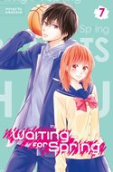 Waiting For Spring (Paperback) #7
