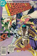 Legion of Super-Heroes Vol. 2 (1980-1987) (Comic-book) #264