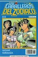 Los Caballeros del Zodiaco [1993-1995] #5