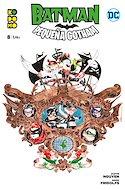 Batman: Pequeña Gotham (Grapa 24 pp) #8