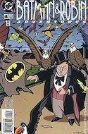 Batman & Robin Adventures (Comic Book) #4